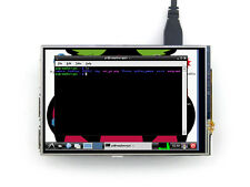 "4"" inch HDMI Monitor Resistive Touch Screen TFT LCD for Raspberry Pi Model B/B+"