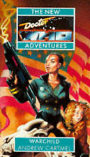 Warchild (New Doctor Who Adventures), Cartmel, Andrew Paperback Book