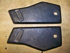1978 Yamaha XS1100 XS 1100 Eleven Fairing Pouch Pocket Covers