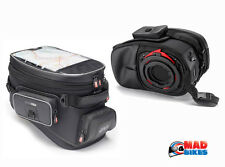 Givi XS308 TankLock Tank Bag, Suit Enduro Style Adventure Motorcycles Motorbike