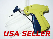 "Garments Price Label Tag  Gun plus 1000 2"" barbs and 1 spare needle"