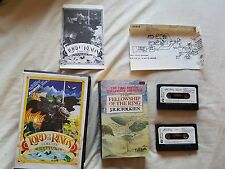 THE LORD OF THE RINGS GAME ONE Amstrad CPC Game 464