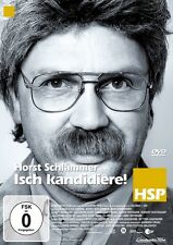 HORST SCHLÄMMER-ISCH KANDIDIERE  DVD NEU