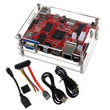 Cubietech Cubietruck Allwinner A20 Cubieboard3 Cortex-A7 Dual-Core 2GB DDR3 RAM