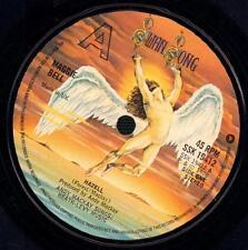 """Maggie Bell(7"""" Vinyl)Hazell / Night Flighting-Swan Song-SSK 19412-UK-19-VG/VG"""