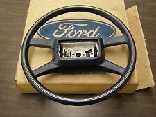 NOS OEM Ford 1983 1989 Steering Wheel Crown Victoria Mustang 1984 1985 1986 1987