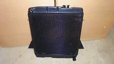 Triumph TR5 TR6 ** Cooling RADIATOR ** New remanufactured - outright purchase