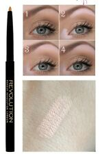MAKEUP REVOLUTION INNER EYE BRIGHTENER SHADE NUDE CONCEALER HIGHLIGHTER TOUCHE
