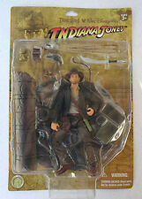 2007 Disneyland Indiana Jones Action Figure NIB Sealed