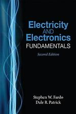 Electricity and Electronics Fundamentals, Second Edition-ExLibrary