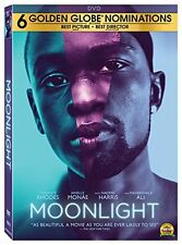 Moonlight (DVD 2016)NEW* Drama* Adventure, Thriller NOW SHIPPING !