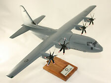 RAAF C-130J HERCULES MASSIVE 1:72 SCALE PRECISION HAND BUILT DESK TOP MODEL