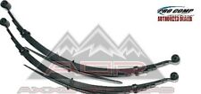"""Pro Comp #22210 Leaf Spring Front 2"""" 99-04 Ford F250/ F350 (PAIR) 4x4 Leveling"""