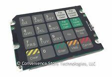Dresser Wayne Keypad Assembly Kdc Des 883350-004