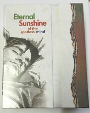 KIMCHIDVD | ETERNAL SUNSHINE OF THE SPOTLESS MIND | Blu-Ray Steelbook #54/300