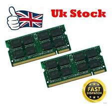 2GB 2x1GB RAM MEMORY FOR DELL INSPIRON 1300 15 1501