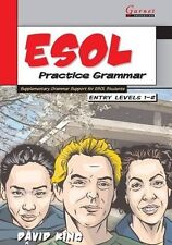 **NEW** - ESOL Practice Grammar: Entry Level 1-2 (Paperback) ISBN1859644724