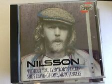 4007192950485 Harry Nilsson - Nilsson by Harry Nilsson (2013) - FAST POST CD