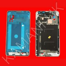 Sostituzione GOLD LCD frame Housing Middle Cornice Per Samsung Galaxy Nota3 N9005