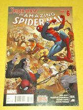 SPIDERMAN AMAZING #14 MARVEL COMICS NM (9.4)