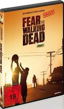 Fear the Walking Dead - Staffel 1 (FSK 18) (2015)