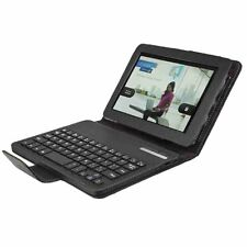 Wireless Bluetooth Keyboard Case Cover Stand For Nexus 7 2nd Generation
