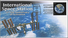 2016, International Space Station, 15 year Anniversary Activation, 16-179