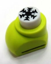 Snowflake Design Craft Paper Punch - Size 2.5 cm Paper Shaper for Card Making