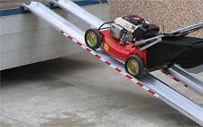 2 Rampes chargement aluminium M050/20 2m Capacité 1479Kgs PRIX TTC LIVRE