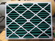 "New Lot of 6 FARR CAMFIL 30/30 MERV8 25"" X 20""X 4"" Air Filter Inserts 059413006"