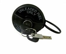 Genuine Fiat 500, Punto, Grande Punto Inc Evo Petrol Locking Cap & Keys 71802520