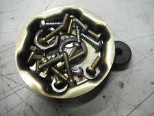 2009 SKIDOO SKI-DOO SUMMIT REV XP 154 800 SNOWMOBILE RECOIL PULLEY HARDWARE
