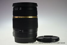 TAMRON SP AF 28-75mm F/2.8 XR Di LD MACRO for Canon Excellent+