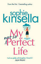 My Not So Perfect Life: A Novel, Kinsella, Sophie, Acceptable condition, Book