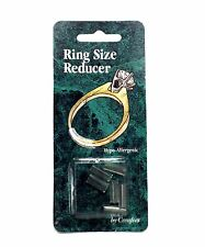 Comfees Set of 6 Ring Size Reducer Adjuster Hypoallergenic Ring Sizers