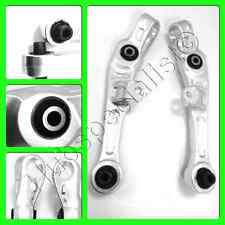 FRONT LOWER CONTROL ARM FOR NISSAN 350Z 2003-2004 PAIR FAST SHIP RECEIVE 2-3 DAY