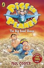 The Big Baad Sheep by Paul Cooper (Paperback, 2010)