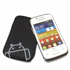 Brand New Android Pouch Case For Samsung Galaxy Y Duos S6102