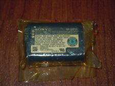 Genuine OEM Sony NP-FW50 battery for Alpha a3000 a5000 NEX-3N NEX-5N NEX-6 NEX-7