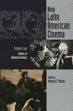 New Latin American Cinema, Volume 2: Studies of National Cinemas by