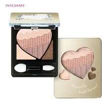 Shiseido INTEGRATE Nudy Grada Gradation Eyes Eye Shadow Powder 3.3g - BR353