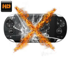 2x PS Vita HIGHTECH PANZERFOLIE ANTI-SCHOCK Displayfolie Schutzfolie Folie HD