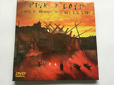 PINK FLOYD Live In Venice - July 15, 1989 2CD+DVD Digipak