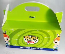 FUNKO POP ASIA starter KIT freddy Monkey King W/Pins SDCC 2015 comic con