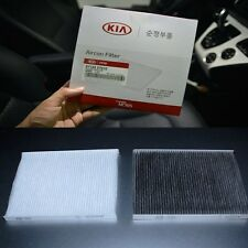 Aircon Filter OEM Genuine Part 97133 07010 For KIA All New Picanto 2011 2016