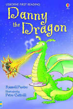 Danny the Dragon (Usborne First Reading: Level 3), Punter, Russell, New Book