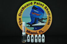 Yamaha V Max Outboard Paint, Touch Up Or Lower Unit Refinishing kit