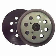 "Replacement 5"" Hook and Loop Disc Disc Sander Sanding Pad for Rigid R2600, R2601"