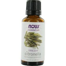 Essential Oils Now Citronella Oil 1 oz