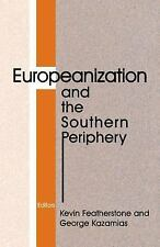 South European Society and Politics: Europeanization and the Southern...